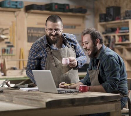 managed it support small business nashville TN