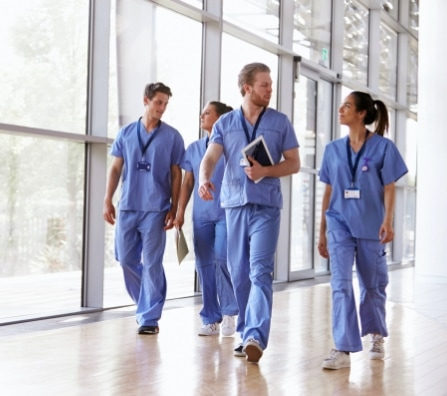IT Services for Healthcare in Nashville TN