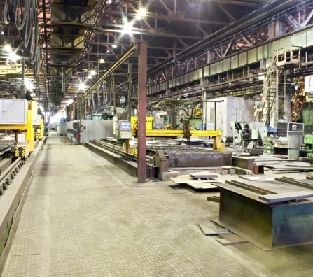 IT Services for Manufacturing Businesses in Nashville TN