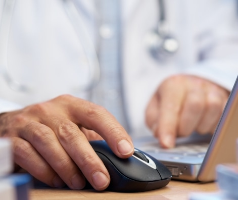 IT Support for Healthcare in Nashville