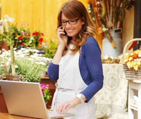 IT Support for Small Business in Nashville